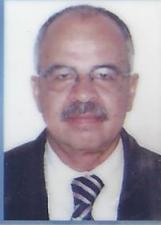 Candidato Wilman Nepomuceno da Silva 4516