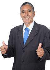 Candidato Agora É Nóis 10200