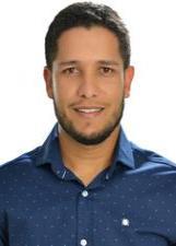Candidato Alex da Irrigação 20222