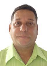 Candidato Dani Cariacica 20333