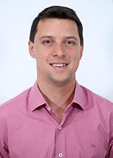 Candidato Daniel Bonito 22200