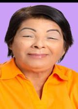 Candidato Dona Maria do Ajax 11021