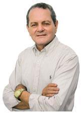 Candidato Dr. Luiz 55100