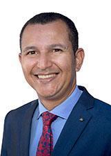 Candidato Elielcio Oliveira 10900