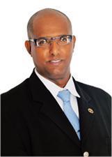Candidato Evanilson Souza 20007