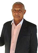 Candidato Francisco Araujo 10223