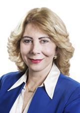 Candidato Ilma Siqueira 45600