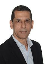 Candidato Izak Santos 40650