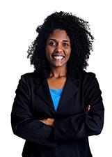 Candidato Laila Moura 15111