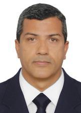 Candidato Laudemir Almeida 45001