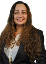 Candidato Leila Bayer 55545