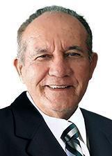 Candidato Luiz Durão 12345