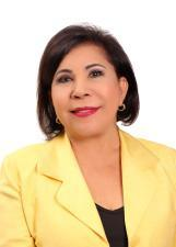Candidato Luzia Toledo 15500