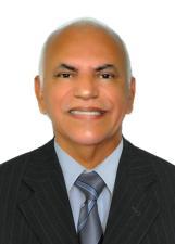 Candidato Marquinho Santos 13500