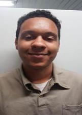 Candidato Mateus do Uber 35999