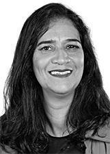 Candidato Prof. Dina Amelia 65141