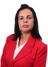 Candidato Vanuza Nascimento 40121