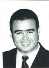 Candidato James Oliveira 1445