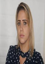Candidato Agente Thalita Oliveira 17765