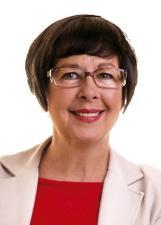 Candidato Ana Maria da Silva 13300
