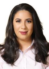 Candidato Cibelly do Frede 25550