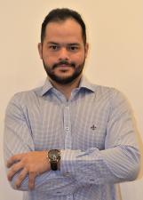 Candidato Danillo Luziano 12000