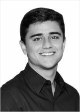 Candidato Diego Sorgatto 45333