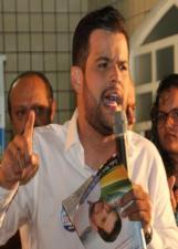 Candidato Douglas Martinho 22333