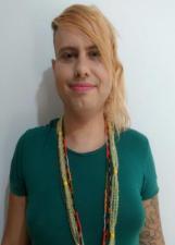 Candidato Geovanna Xavier 50005