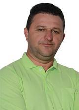 Candidato Gil da Tv Cmn 70007