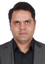 Candidato Luiz Henrique 12312
