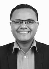 Candidato Marcelo Silva Souza 43430