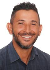 Candidato Marquim Karatê 20200