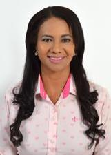 Candidato Professora Josiene 12455