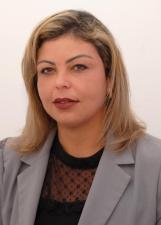 Candidato Regiane Silva 12369