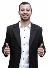 Candidato Renan Gama 17770