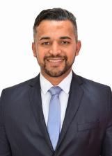 Candidato Romerito Costa 27027