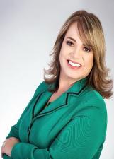 Candidato Sirley Maria de Oliveira 25005