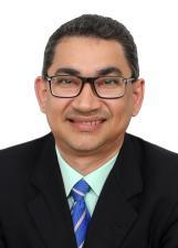 Candidato Sivaldo Alves 25300