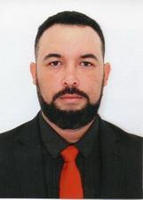 Candidato Diogenes Ribeiro 14333