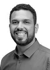 Candidato Fabio Macedo 12121