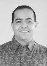 Candidato Rildo Amaral 77777