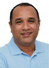 Candidato Roberto Costa 15789