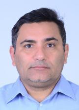 Candidato Esmerahdson de Pinho 3300