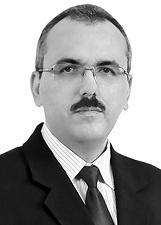 Candidato Jaconias Moraes 9011