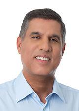 Candidato Trinchão 5555