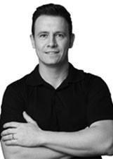 Candidato André Salineiro Agente Federal 45190