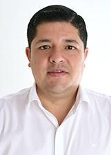 Candidato Caio Augusto Moraes 55555