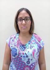 Candidato Eliza Rocha 90900