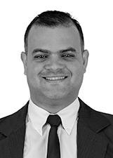 Candidato Glauber Andrade 12222